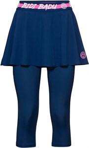 Юбка+капри женская Bidi Badu Faida Tech Dark Blue/Pink  W274036193-DBLPK