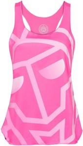 Майка женская Bidi Badu Juwel Lifestyle Pink  W334056201-PK