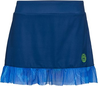 Юбка женская Bidi Badu Alea Tech Mesh Dark Blue  W274041201-DBL