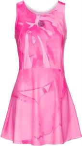 Платье для девочек Bidi Badu Yivie Tech Pink/Dark Blue  G218001201-PKDBL