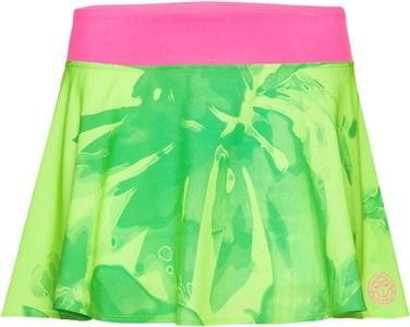 Юбка для девочек Bidi Badu Zina Tech Neon Green/Pink  G278008201-NGNPK