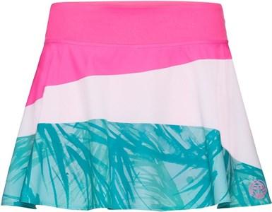 Юбка для девочек Bidi Badu Zina Tech Pink/White/Mint  G278008201-PKWHMT