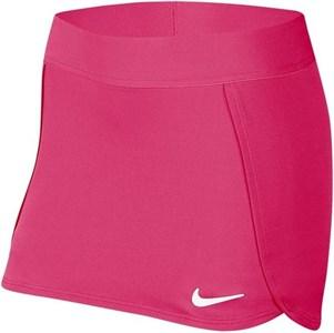 Юбка для девочек Nike Court Dry Vivid Pink/White  BV7391-616  su20