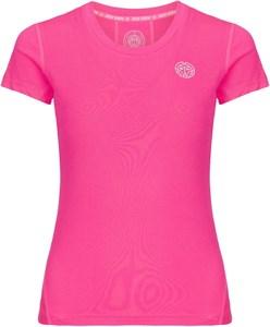 Футболка для девочек Bidi Badu Calla Tech Roundneck Pink  G358027203-PK