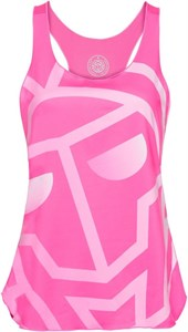 Майка для девочек Bidi Badu Arin Lifestyle Pink  G338018201-PK