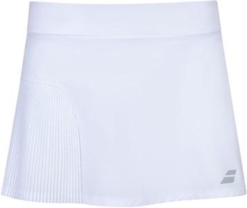 Юбка для девочек Babolat Compete White  2GS20081-1000