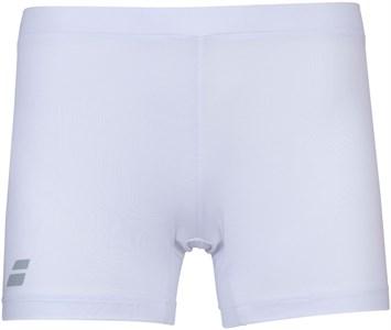 Шортики под платье для девочек Babolat White  2GS20101-1000