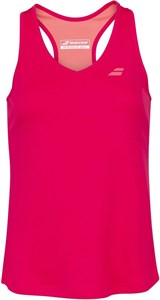 Майка женская Lucky in Love CORE V-NECK TANK LAVA  CT60-820  fa18