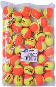 Мячи теннисные детские Babolat Orange в пакете 36 Balls  511004-113