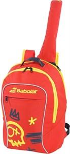 Рюкзак детский Babolat Junior Club Red  753083-104