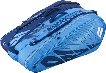 Сумка Babolat Pure Drive X12 Blue  751207-136