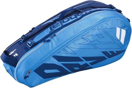 Сумка Babolat Pure Drive X6 Blue  751208-136