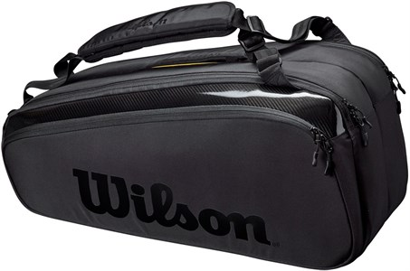 Сумка Wilson Super Tour Pro Staff X9 Black  WR8010601001