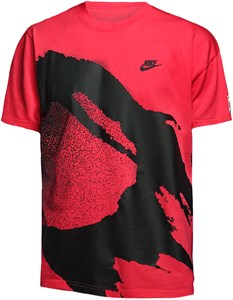 Футболка мужская Nike Court Challenge Light Crimson  CZ9602-644  su20