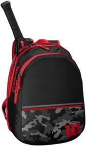 Рюкзак детский Wilson Junior Black/Camo  WR8002901001