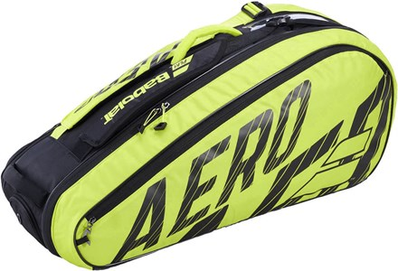 Сумка Babolat Pure Aero X6 Black/Yellow  751212-142