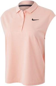 Майка женская Nike Court Victory Artic Orange/Black  CV2473-800  sp21