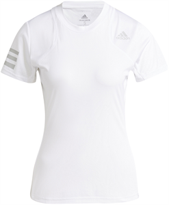 Футболка женская Adidas Club White/Grey  GL5529  sp21