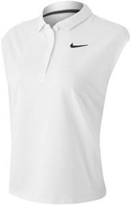 Майка женская Nike Court Victory White/Black  CV2473-100  sp21
