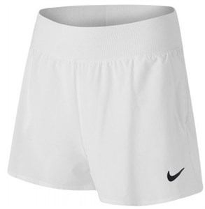 Шорты женские Nike Court Flex Victory 2 Inch White  CV4817-100  sp21