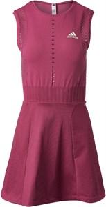 Платье женское Adidas Primeblue Primeknit Wild Pink  GL5708  sp21