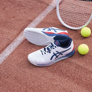 Футболка женская Babolat CORE FLAG CLUB ESTATE BLUE  3WS18011-4000