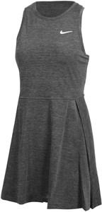 Платье женское Nike Court Advantage Black/Heather  CV4692-010  sp21