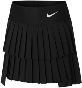 Юбка женская Nike Court Advantage Pleated Black  CV4678-010  sp21