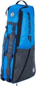 Сумка-чехол Babolat EVO X6  Blue/Grey  751209-211