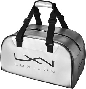 Сумка Luxilon Duffle Silver/Black  WR8007601001