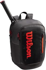 Рюкзак Wilson Tour Red/Black  WR8011401001