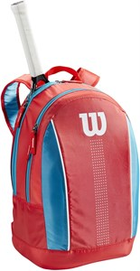 Рюкзак детский Wilson Junior Coral/Blue/White  WR8012904001