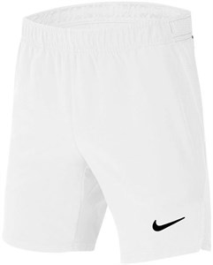 Шорты для мальчиков Nike Court Flex Ace White  CI9409-100  sp21