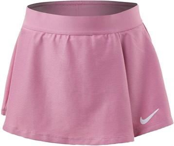 Юбка для девочек Nike Court Victory Elemental Pink/White  CV7575-698  sp21