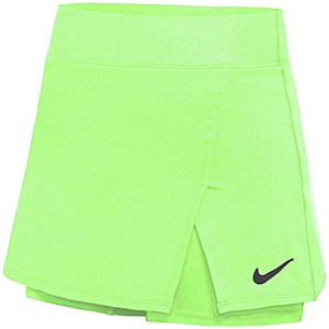 Юбка женская Nike Court Victory Lime Glow/Black  CV4729-345  sp21