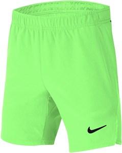 Шорты для мальчиков Nike Court Flex Ace Light Green  CI9409-345  fa21