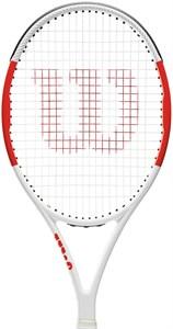 Ракетка теннисная Wilson Six.One Team 95  WRT73640