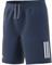 Шорты для мальчиков Adidas Club Blue/White  BJ8244  sp17 - фото 14474